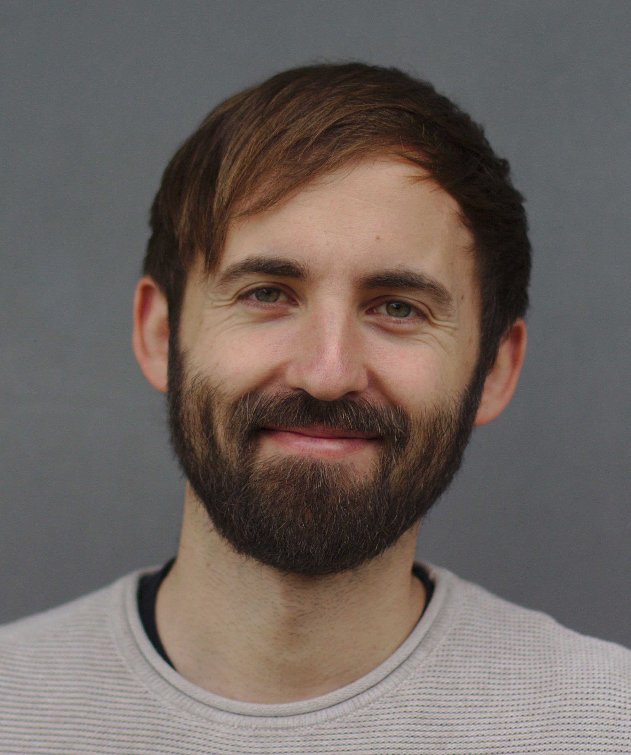 Dr. Daniel Sommerhoff